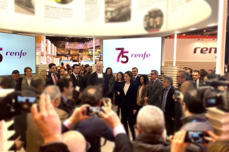 Stand Renfe Fitur 2016 1