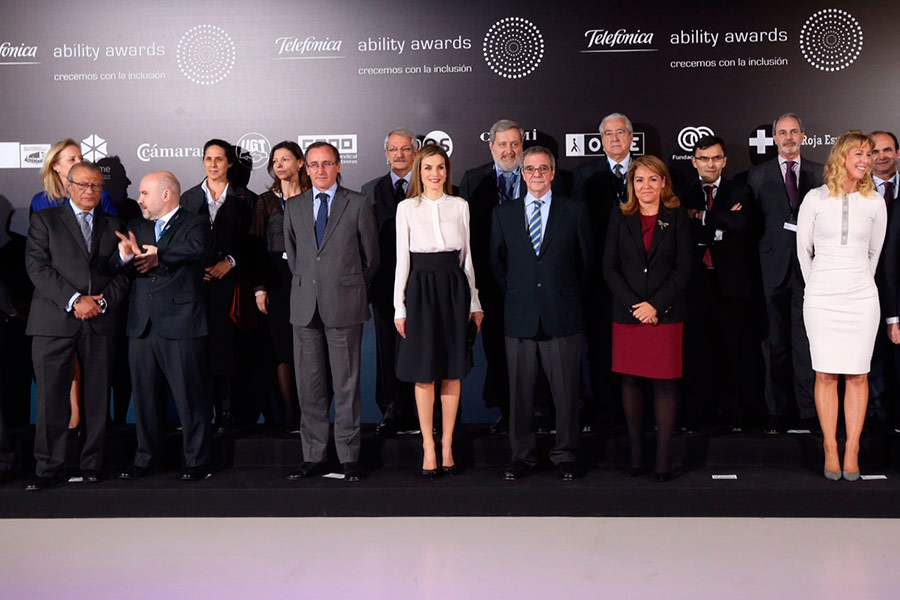 Telefónica Ability Awards 2015 3