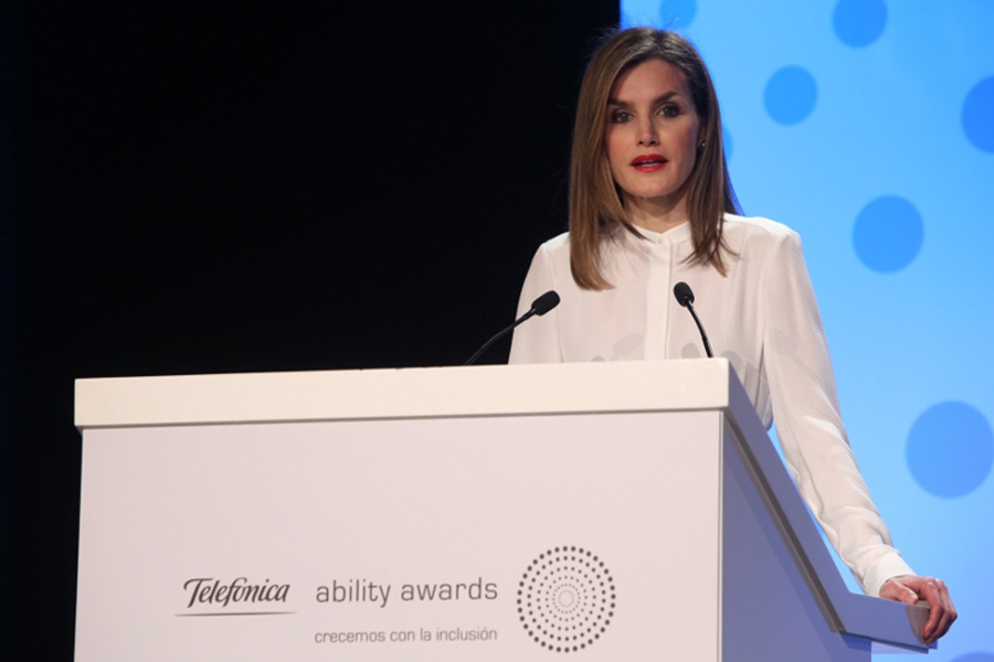 Telefónica Ability Awards 2015 5