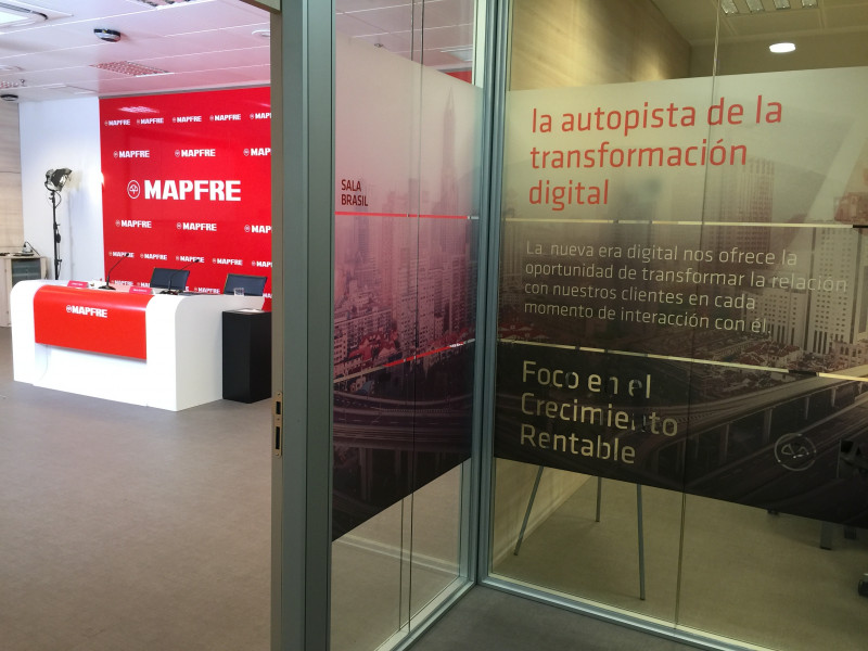 Junta general Mapfre